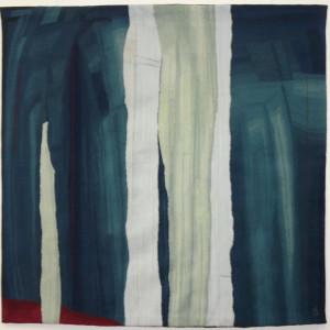 Marie Thumette-Brichard, Glauconphanes et Prasinites, Tapestry Weaving