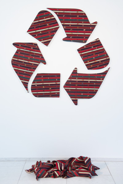 Faig Ahmed, Recycle