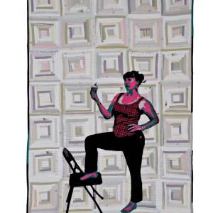 [Clothes Portrait #1] Cupcake 60 36