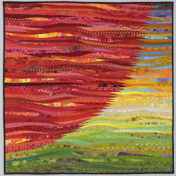 red-sun--high-res-quilt--Ann-Brauer