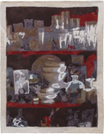 Sidnee Snell, quilt, Faded Memory