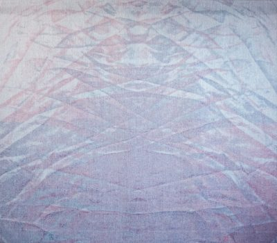 Kristina Aas, Liquid_light_II_2014_158x131cm_digital_jacquard_weave_wool