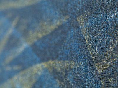 Kristina Aas, Liquid_light_I_detail_2014_158x131cm_digital_jacquard_weave_wool
