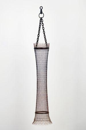 Tracy Kruum, Double Chain (Sleeve)