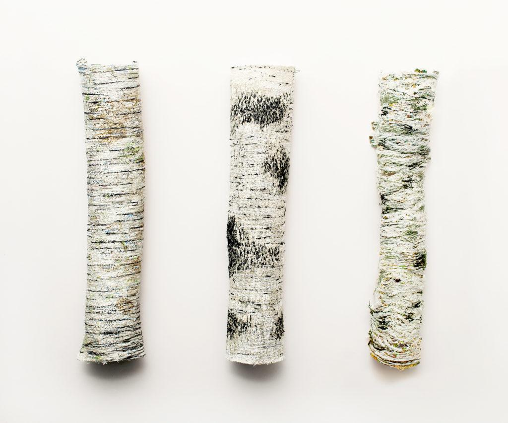 Amanda Cobbett Textile Curator