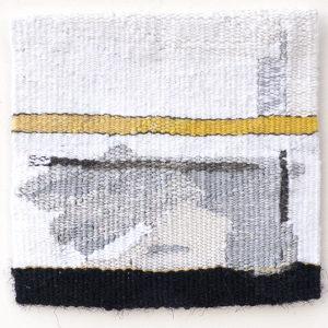 Jilly Edwards tapestry, Winter 2