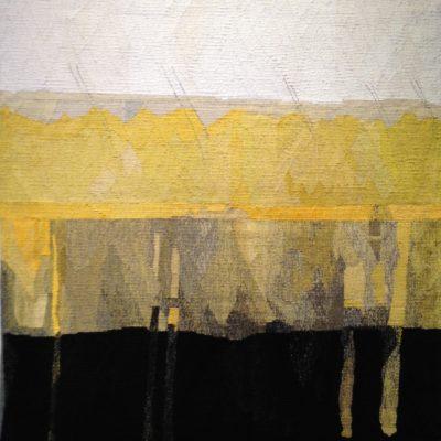 Jilly Edwards tapestry Wanderlust Velvet