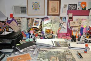 Mateer studio
