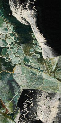 Sarah Peret, Tapestry, AIKIA
