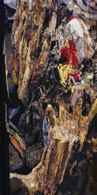 Sarah Peret, Tapestry, MORBIDEZZA