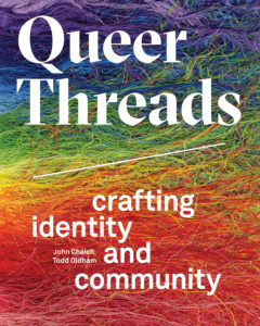 Queer Threads Book Cover
