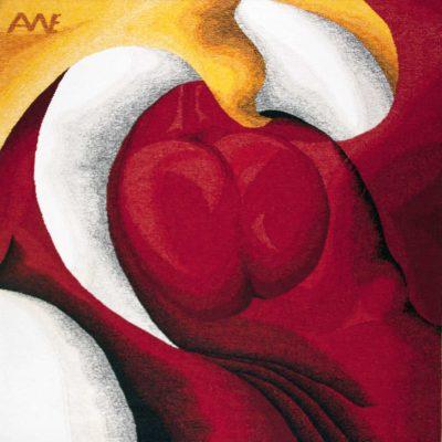 tapestry Anne-Marie Nygaard Eilertsen