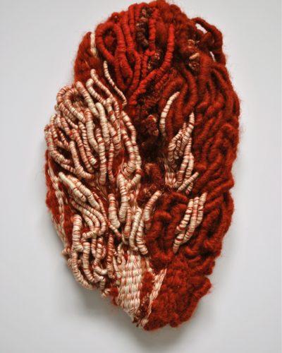 Cos-Ahmet-Untitled - - selfportrait in red- 2016