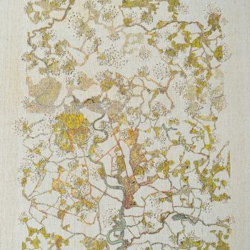 Archana_pathak,textiles, Of Life